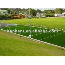 Campo de fútbol monofilamento grass
