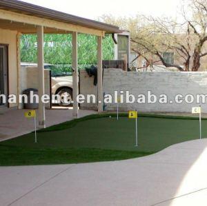Putting green grass para el campo de golf