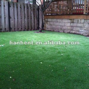 Paisaje y ocio jardín hierba