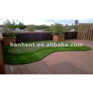 Green grass pour décoration