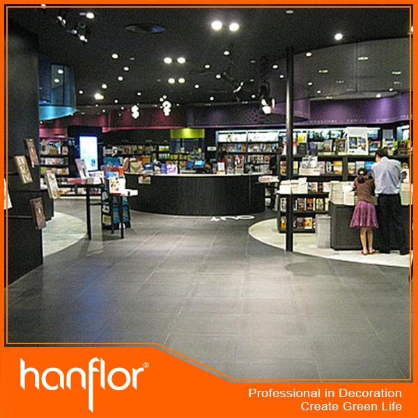 Книжный магазин пвх ролл полы