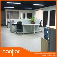 Qualidade escritório pisos de vinil rolo
