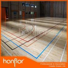 Pvc sports pisos 4.5 mm / 5.0 mm / 6.0 mm / 7.0 mm