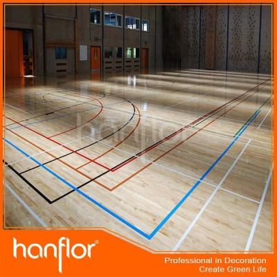 Pvc sport plancher 4.5 mm / 5.0 mm / 6.0 mm / 7.0 mm
