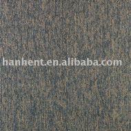 Pp de carreaux de tapis pour salle de réunion