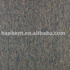 Pp azulejo de la alfombra para sala de reuniones