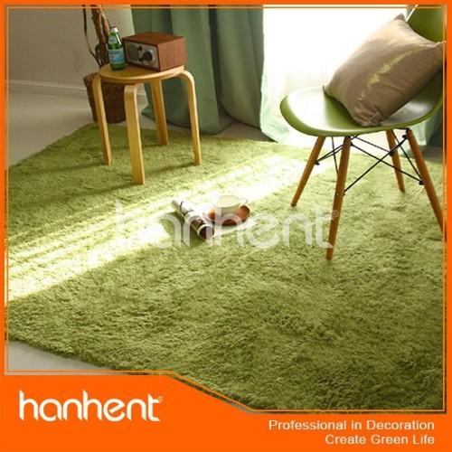 100% PP azulejo de la alfombra de sala de estar