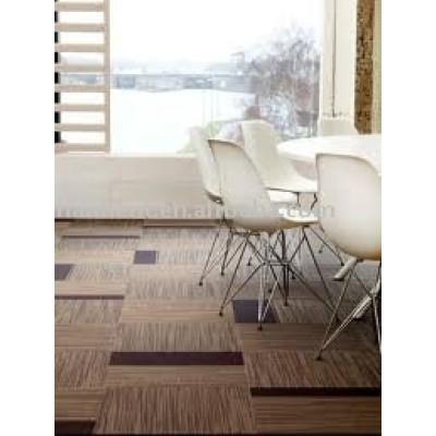 Bon prix moderne conception de PP tapis pour hôtel chambre