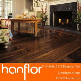 Caliente venta! AC2 / AC3 / AC4 HDF impermeabiliza hpe ceniza laminado suelo de madera