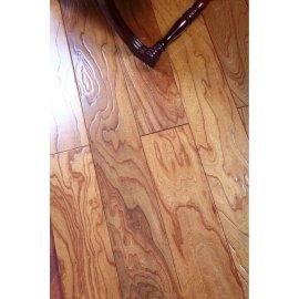 Handscrap piso laminado