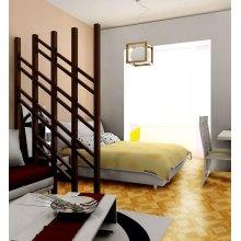 Popular Parquet pisos laminados