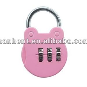 Sin llave cerradura de combinación para el buzón