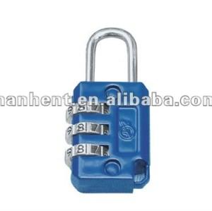 De Metal sin llave buzón combinación cerraduras