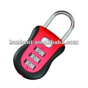 Nuevo diseño seguro de la cerradura de combinación