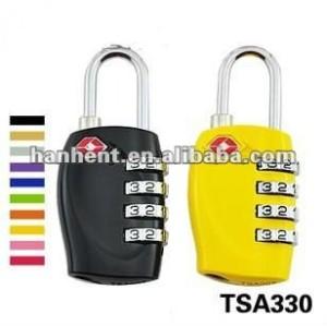 Dígitos Cable cierre TSA