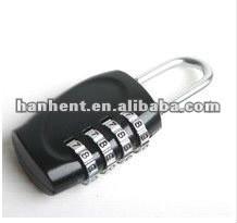 Shinning 4 de la alta calidad de encargo del equipaje lock lock