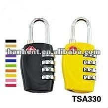 Tsa 330 combinación de metal de bloqueo