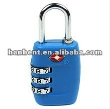 Tsa 335 sin llave cerradura de combinación