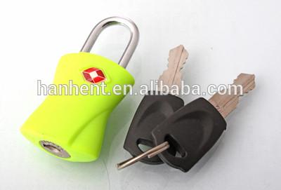 Tsa bloqueo con claves