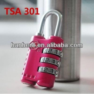 hot vendre de haute sécurité 301 tsa