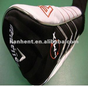 Pelota de golf club head covers