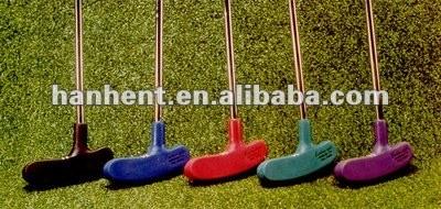 Pelota de golf putter cimera