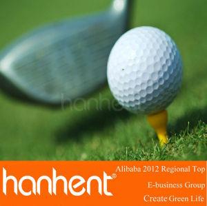 Caliente venta pelota de Golf para promoción Chrismas