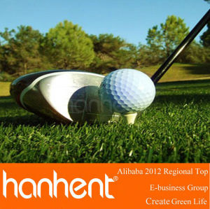 Multi-colores de la pelota de Golf para práctica