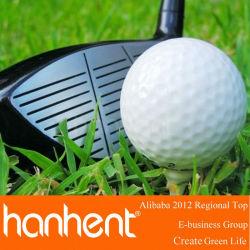 Дешевые красочные мяч для гольфа для рождеством