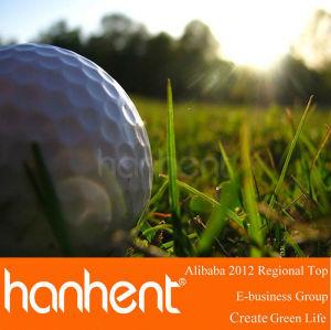 Caliente venta pelota de Golf para la promoción de acción de gracias