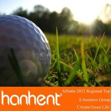 Venda quente bola de golfe para promoção de ação de graças