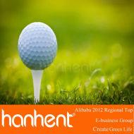Haute qualité balle de Golf prix pour la Promotion
