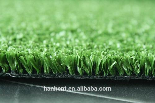 Venta caliente! resistente al fuego pista de tenis de césped artificial, fútbol hierba