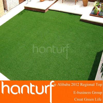 Especial hierba falsa para zona de juegos, pista de atletismo, tenis