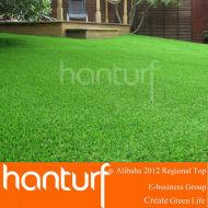 Gazon artificiel exportateur en chine de tennis herbe avec 20 mm hauteur