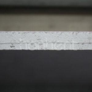 Más barato PVC de yeso de placa de yeso