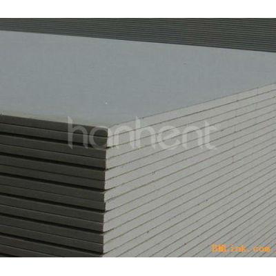 9.5 mm de gypse de plafond plaque de plâtre