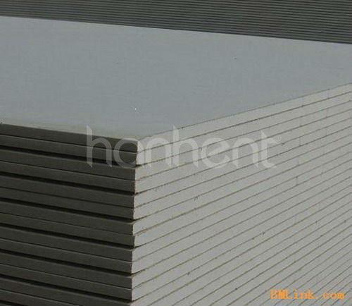 9.5 mm de yeso del techo de placa de yeso