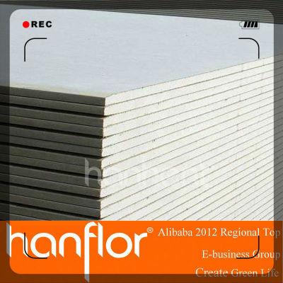Barato gengral panel de yeso del techo