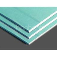 13.5 mm humides - preuve plâtre plaque de plâtre