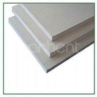 Bonne qualité plâtre plaque de plâtre