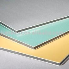 Alumínio Composit painel