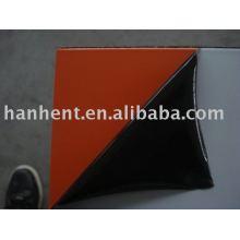 Pvdf de alumínio Composit painel