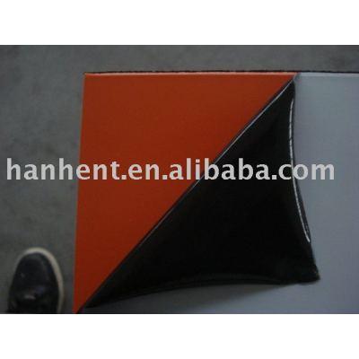 Pvdf aluminium Composit panneau
