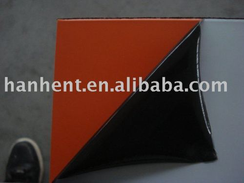 Pvdf de aluminio Composit Panel