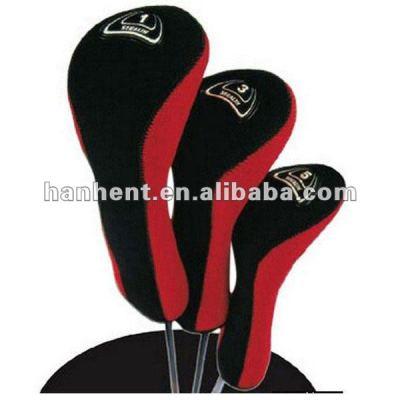 Mignon golf club head cover