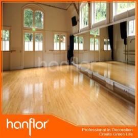 Sports Flooring rollo