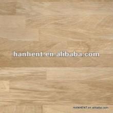 Luxo pvc prancha para uso comercial, textura de madeira 6
