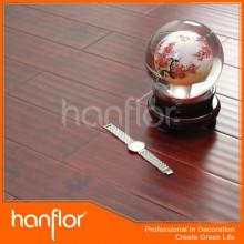 Luxo vinil prancha de madeira, Uso comercial