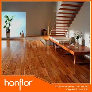Mercado europeo pvc pisos de madera
